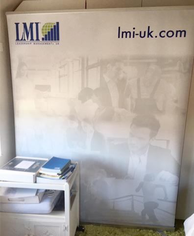 LMI banner situ